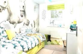 Horse Bedroom Decor Horse Theme Bedroom Interior Designed Teenage Girls Equestrian  Horse Themed Bedroom Using Joules . Horse Bedroom Decor ...