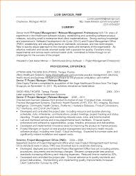 100 Project Manager Resume Samples 10 It Healthcare 1282 Peppapp