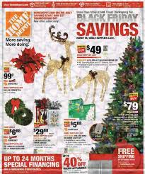 Home Depot 2016 Black Friday Ad - Black ...