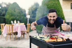 Hasznos tanácsok a kerti sütögetéshez - Blikk