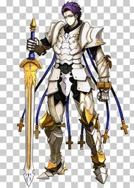 lancelot saber fate grand order fate stay night gawain knight png clipart