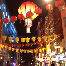 China Town, London - Chinese New Year 2012. Year of the Dragon. Dance ThemesSchool  DancesOriental ...