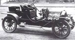 Who Made The First Car The First American Factory Made Car With A V8 1914 Cadillac