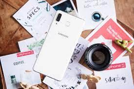 """Đánh giá Galaxy A8 Star : Smartphone """"bé bự"""" ở phân khúc cận cao cấp"""