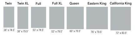 king mattress vs queen. Difference King Mattress Vs Queen
