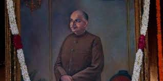 Image result for Syama Prasad Mukherjee