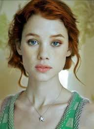i have doubts that dreamweaver is really astrid bergès frisbey as he she claims d but it is a beautiful