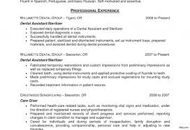 job description for a dentist templates dental assistant job description for resume wonderful