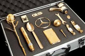 gold plating s kit