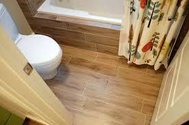wood tile flooring in bathroom. Wooden Tiles Floor Wood Tile Flooring Designs Fancy For Bathroom In Interior Design .