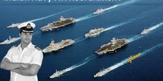 Indian Navy Mr 2020 Online Form Exam Date Pattern
