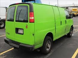 Chevrolet Express Van For Sale ▷ Used Cars On Buysellsearch