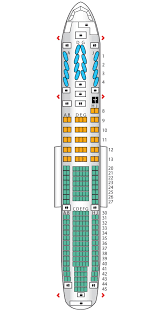 B777 200er American Airlines Seat Maps Reviews