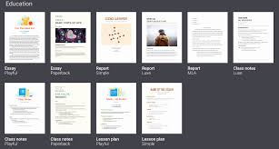 Google Docs Resume Template Free Awesome Google Docs Menu Template ...