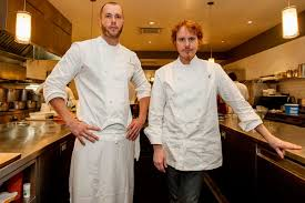 Executive Chef Interview Questions Alinea Chicagos Only Three Michelin Starred Restaurant Has A New