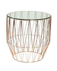 large size of gold metal side table coffee tables and glass