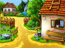 Small Picture Cartoon House Design Hd Wallpaper Download cool HD wallpapers here