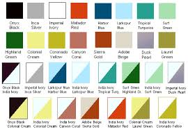 1957 chevy colors car paint colors