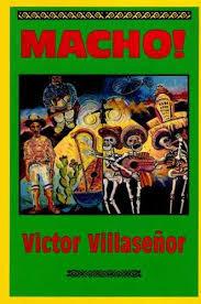 macho victor villasenor  9781558850279 macho