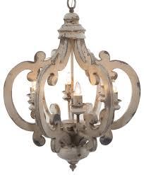 the crown wood chandelier my favorite