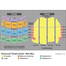 Neptune Theatre Seattle Tickets Schedule Seating Induced Info