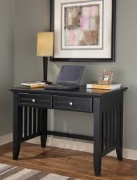 sleek office desk. complete your home office with this sleek student desk from