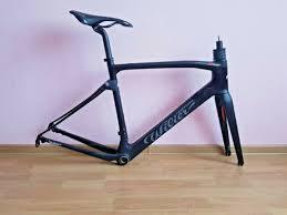 Wilier Road Bike Sizing Chart Wilier Cento10 Ndr Road Bike Frame Frameset Size M New