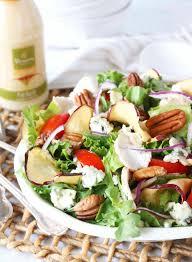 panera fuji apple salad copycat recipe