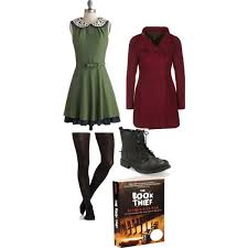 best all things book thief images the book thief  cute the book thief based outfit