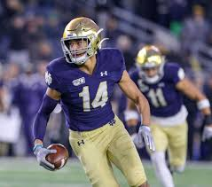 2012 Notre Dame Football Depth Chart Hansen A To Z Look At Notre Dames Postseason Road Ahead To