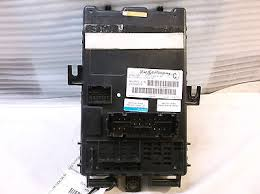 05 06 07 ford star multifunction module fuse box 6f2t 05 06 07 ford star multifunction module fuse box
