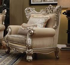 Amazon MajorQ P40 Luxurious Traditional French Style Best Luxury Living Rooms Furniture Plans