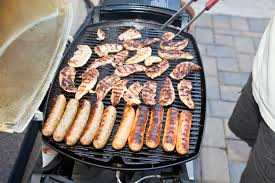 when it comes to barbecuing your english breakfast we don t simply mean cooking some sausages and bacon and toast and frying some eggushrooms on