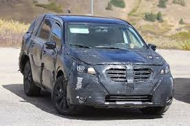 2018 subaru ascent photos. exellent 2018 2018 subaru ascent on subaru ascent photos