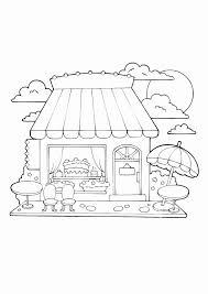 Disegni Divertenti Per Bambini 70 Disegni Facili Da Colorare Per