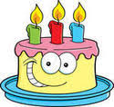 Bildresultat för tårta clipart