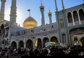 Image result for پیکر مطهر 6 شهید مدافع حرم در چهار شهر تشییع شد