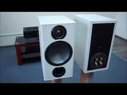 <b>Monitor</b> Audio Bronze 2 Обзор <b>акустических</b> систем - YouTube