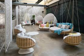 dedon a german preeminent luxury outdoor furniture brand has launched its flagship australian showroom in sydneyu0027s design precinct at u201cthe canneryu201d dedon i35 furniture