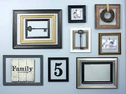 Family Picture Frame Wall Ideas Ad Cool Ideas To Display Family
