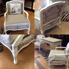 french chair upholstery ideas. custom french chairs. two-of-a-kind. artist: refinery54 $449 chair upholstery ideas