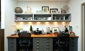dual desk home office. Home Dual Desk Office Astonishing For