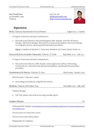 Ejemplos De Resume En Ingles Ejemplos De Resume En English Enderrealtyparkco 2