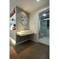 le crystal mosaic diamond silver plating glass tile backsplash natural marble tile bathroom mirror backsplashes wall