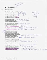 a retail life after the mfa 2014 original poem reprinted online here analysis of if i were a dog by richard shelton originally 11 2013 more information about the poet