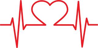Heart symbol | Public domain vectors
