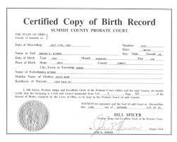 Pictures Of Blank Birth Certificates Impressive Best 48 Birth Certificate Ideas On Pinterest Obtain Birth Copy Of