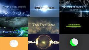 sony vegas pro 13. top 10 free intro templates download sony vegas pro 13 | topfreeintro.com