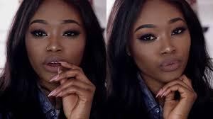 insram bad inspired makeup tutorial you