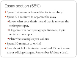 ap exam preparations and strategies ppt  46 essay